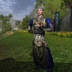 Доблестный рыцарь Олфрид не жалел ладоней